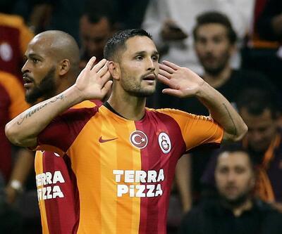 5 gollü düelloyu Galatasaray kazandı