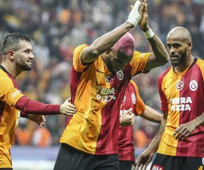Galatasaray 3-2 Sivasspor MAÇ ÖZETİ