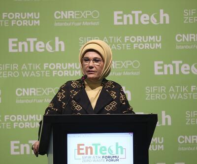EnTech Geri Dönüşüm Çevre Teknolojileri ve Sıfır Atık Fuarı