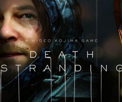 Hideo Kojima Death Stranding hakkında bazı açıklamalarda bulundu