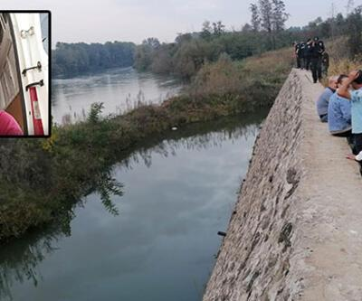 Balık tutarken nehre düşen kişi öldü