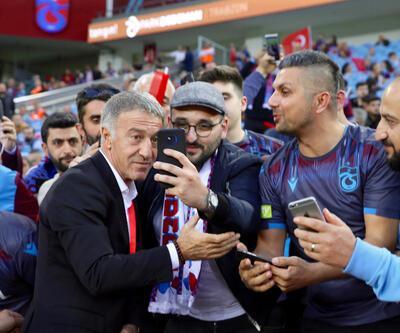 Ahmet Ağaoğlu: Nöbetçi lideriz