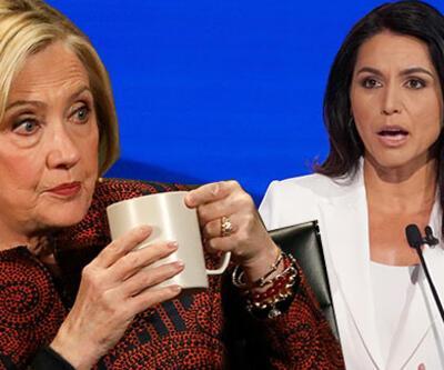'Rusların favorisi' sözleri Demokratları karıştırdı! Tartışmada ikinci perde