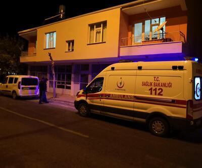 Aksaray'da iki genç evlerinde ölü bulundu