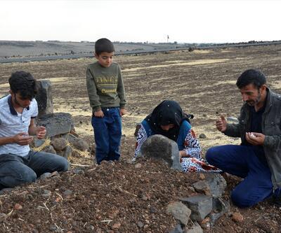 Teröristler 11 yaşındaki Mazlum'un doktor olma hayalini yarım bıraktı