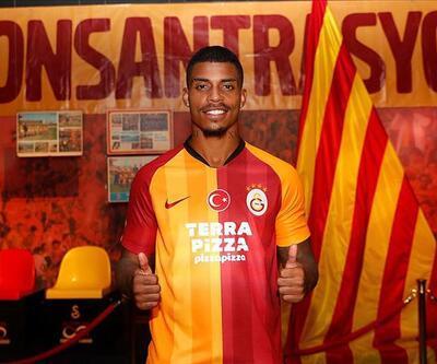 Galatasaray'da Lemina döndü, Falcao yine yok