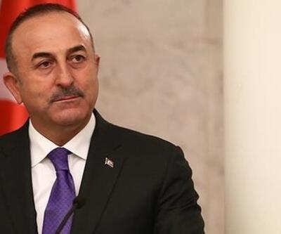 Son dakika... Bakan Çavuşoğlu'ndan Barış Pınarı Harekatı açıklaması