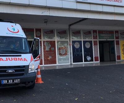 Tekirdağ'da silahlı kavga: 1 ölü, 1 yaralı