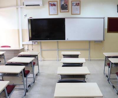 211 köyde eğitime 5 gün ara verildi