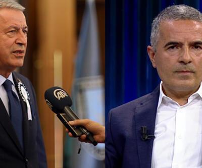 Milli Savunma Bakanı Akar: Şu ana kadar 30 ihlal yapıldı