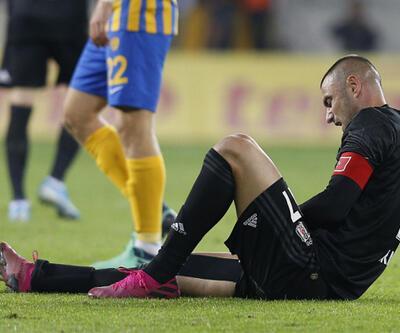 Burak Yılmaz, Braga ve Galatasaray maçlarında yok