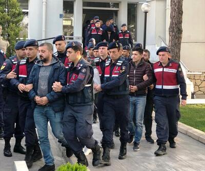 Göçmen kaçakçılığı operasyonunda 8 tutuklama