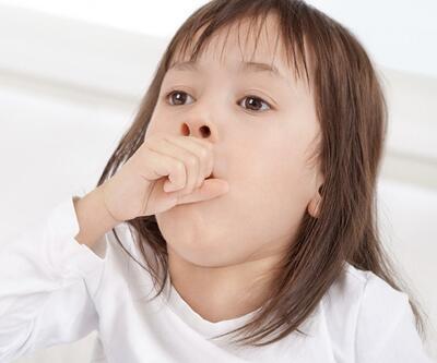 Çocuklarda krup hastalığına dikkat