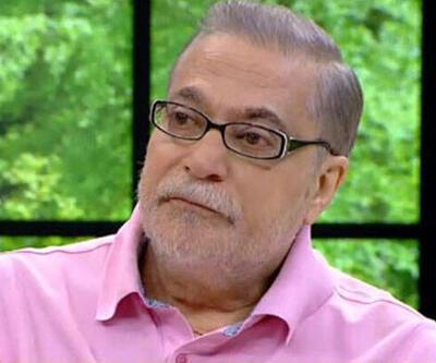 Mehmet Ali Erbil'in son görüntüsü şaşırttı