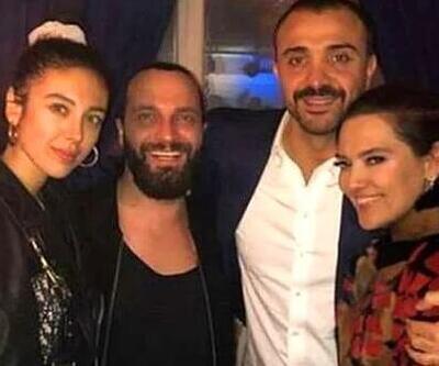 Berkay'dan Demet Akalın'a jet yanıt: Rezil değil vezir oldum!