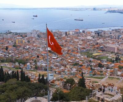 Drone pilotlarından Barış Pınarı Harekatına destek