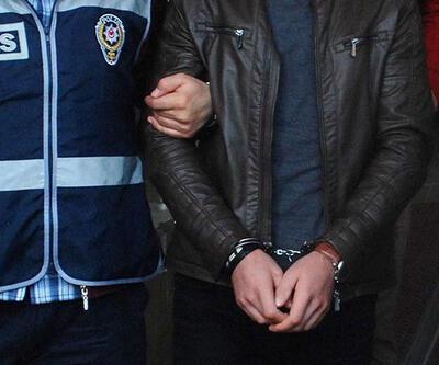 Eski HDP'li İl Başkanı tutuklandı