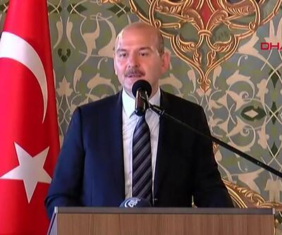 Bakan Soylu göç rakamlarını açıkladı