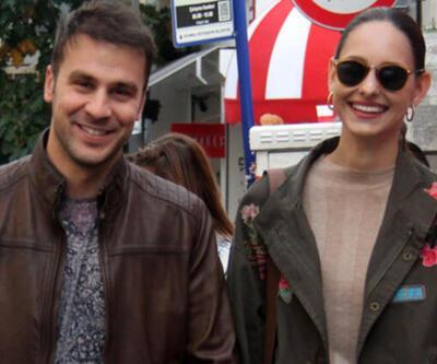 Jessica May ve fotoğrafçı eşi Hüseyin Kara, Brezilya'ya gidiyor!