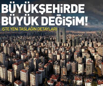 """Büyükşehir yasasında """"merkez ve taşra"""" değişkliği"""