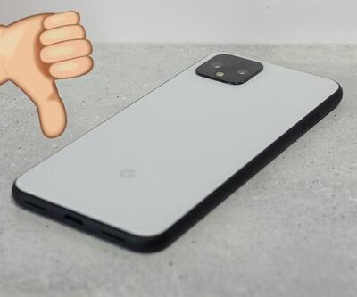 Google Pixel 4 4K çözünürlüğünde 60 FPS hızında video çekemiyor