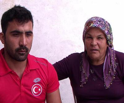 Barış Pınarı gazisi göreve döneceği günü bekliyor