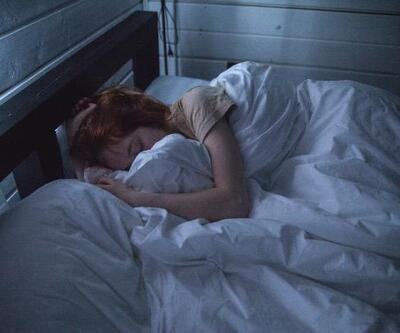 Uykusuzluğun en büyük nedeni
