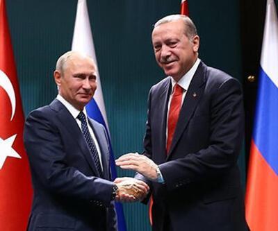 İşte Erdoğan ve Putin'in Soçi'de yapacağı kritik görüşmenin başlıkları