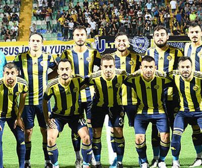 Tarsus İdman Yurdu Fenerbahçe maçını Mersin'de oynayacak