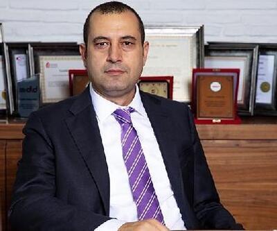 Aydem ve Gediz Elektrik Genel Müdürlüğü'ne Çağdaş Demirağ atandı