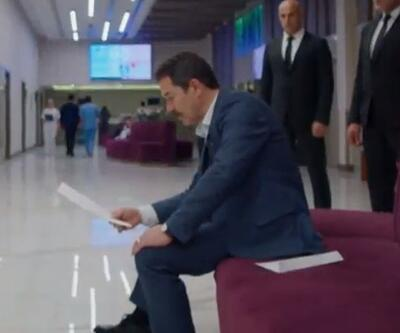 Zalim İstanbul 16. bölüm fragmanı: Agah'tan Cemre ve Nedim planı