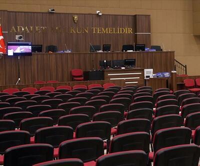 Son dakika... FETÖ'den yargılanan TSK eski iki müşavirine ağırlaştırılmış müebbet talebi