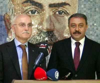Bakan Yardımcısı Erdil: Dağda 600'ün altında terörist kaldı