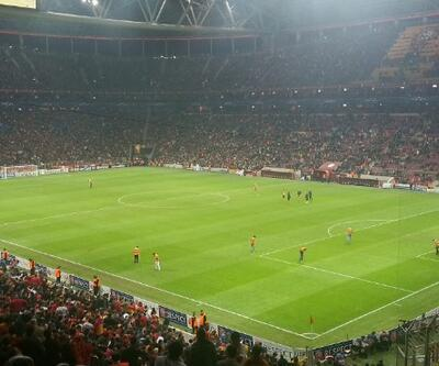 Galatasaray Real Madrid CANLI YAYIN kanalı: GS Real Madrid saati