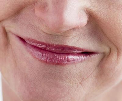 Ağız çevresinde kırışıklıklara neden olan 7 kötü alışkanlık