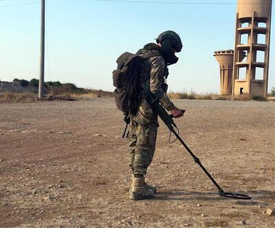 MSB: Fırat'ın doğusunda arama-tarama faaliyetlerimiz devam ediyor