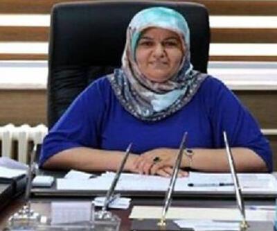 Eski Erçiş Belediye Başkanı Yıldız Çetin tutuklandı