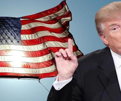 Trump'tan ABD'de tartışmalara yol açan kelime: Linç