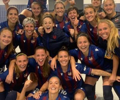 İspanya'da kadın futbolculardan grev kararı