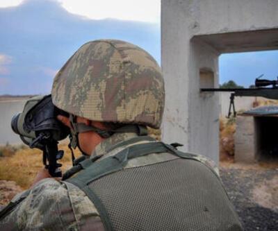 ABD, YPG'nin çekildiğini bildirdi