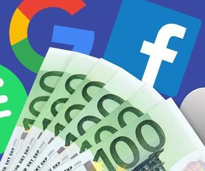 Türkiye'de hizmet veren dev firmalara Dijital Hizmet Vergisi getirilecek