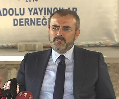 Kılıçdaroğlu'na mektup tepkisi
