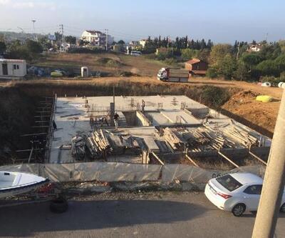 Darıca'da emniyet müdürlüğü binasının inşaatına başlanıldı