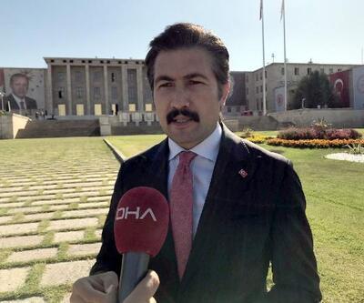 AK Parti'li Özkan: Meclis İç Tüzüğünü yeni sisteme uyarlarsak, parlamento daha etkin olur