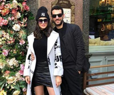 Murat Yıldırım eşi Iman Elbani'nin yeni yaşını kutladı