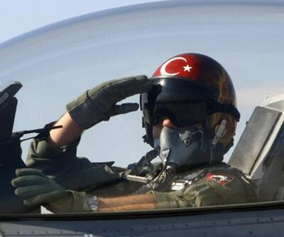 Pilotlara hem havayolunda hem F-16'da uçma yolu açılıyor