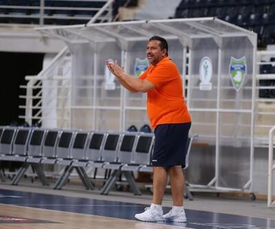 Merkezefendi Basket'te seri sürecek