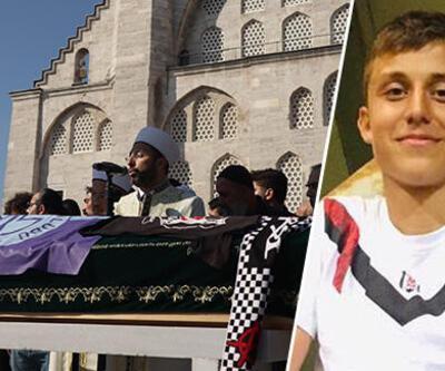 Genç milli futbolcu bıçaklı saldırıda ölmüştü! Yeni görüntüler ortaya çıktı