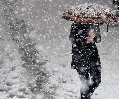 """Meteoroloji'den """"İstanbul'da kasımda kar yağışı"""" iddiasına yanıt"""