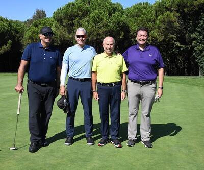 Golf dünyası Limak Kemer Golf Cup'ta buluşuyor